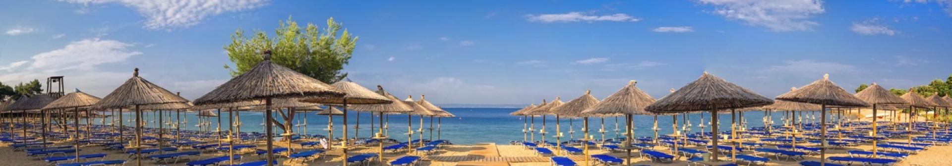 Майски празници - Гърция