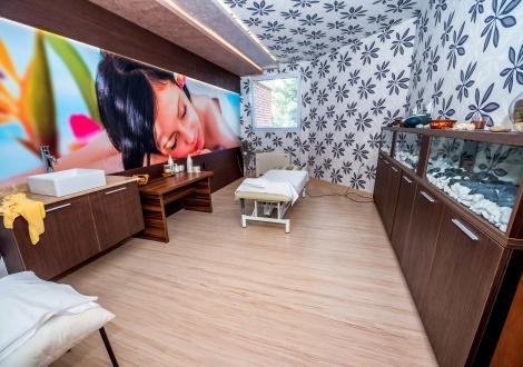 """Четири звездна почивка в Хисаря - Спа Хотел """"Хисар""""! Нощувка със закуска + минерален басейн, сауна и парна баня на цени от 61.50лв. на човек!!!"""
