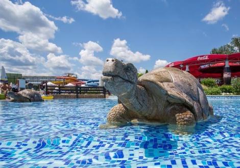 Action Aquapark Слънчев Бряг