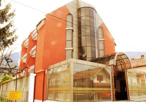 Виа Лакус Хотел Сапарева Баня