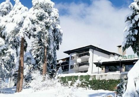 Бор Хотел Боровец