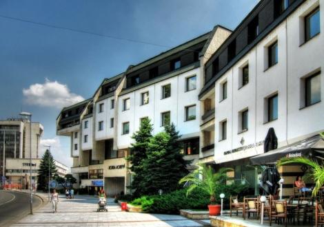 Посрещнете Трети Март в хотел Ловеч! 2 нощувки със закуски, вечеря, Празнична Вечеря с оркестър, светлинен спектакъл и организирана разходка на невероятни цени!!!