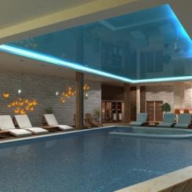 Спа почивка в Хотел Арена Мар 4*, Златни Пясъци! Нощувка на база All Inclusive  + ползване на вътрешен топъл басейн и спа център!