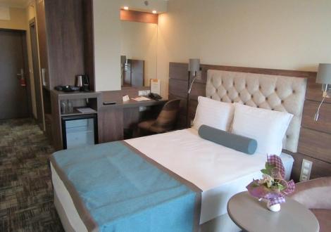 Хотел и Казино Черно Море Варна