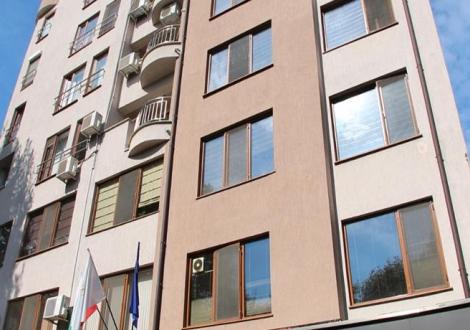 Его Хотел Пловдив