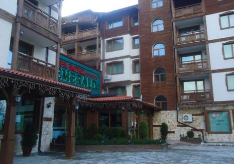 Емералд Хотел Банско
