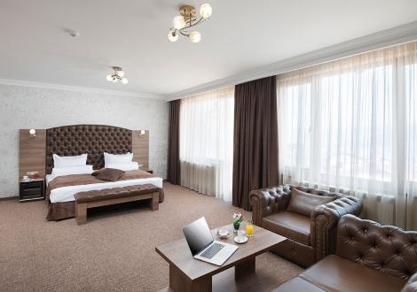 Хотел Вела Хилс Велинград