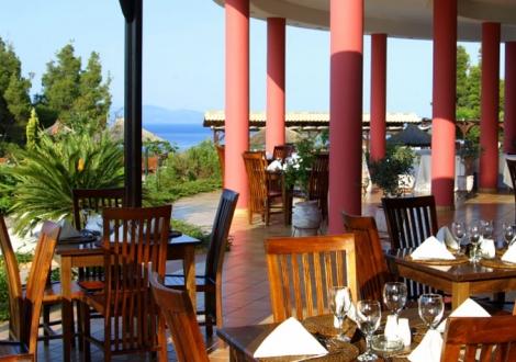 Почивка в Alia Palace, Халкидики - Касандра, на цена от 72.20 лв.