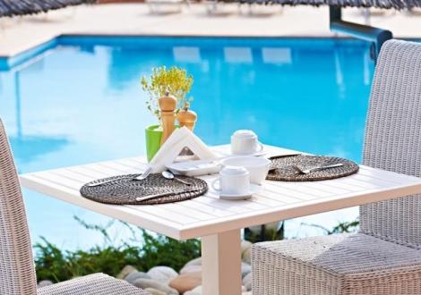 ЛЯТО 2018 В ГЪРЦИЯ - ХОТЕЛ Alia Palace Luxury Resort 5*! ЦЕНИ С НАМАЛЕНИЕ ЗА РЕЗЕРВАЦИИ СЕГА!