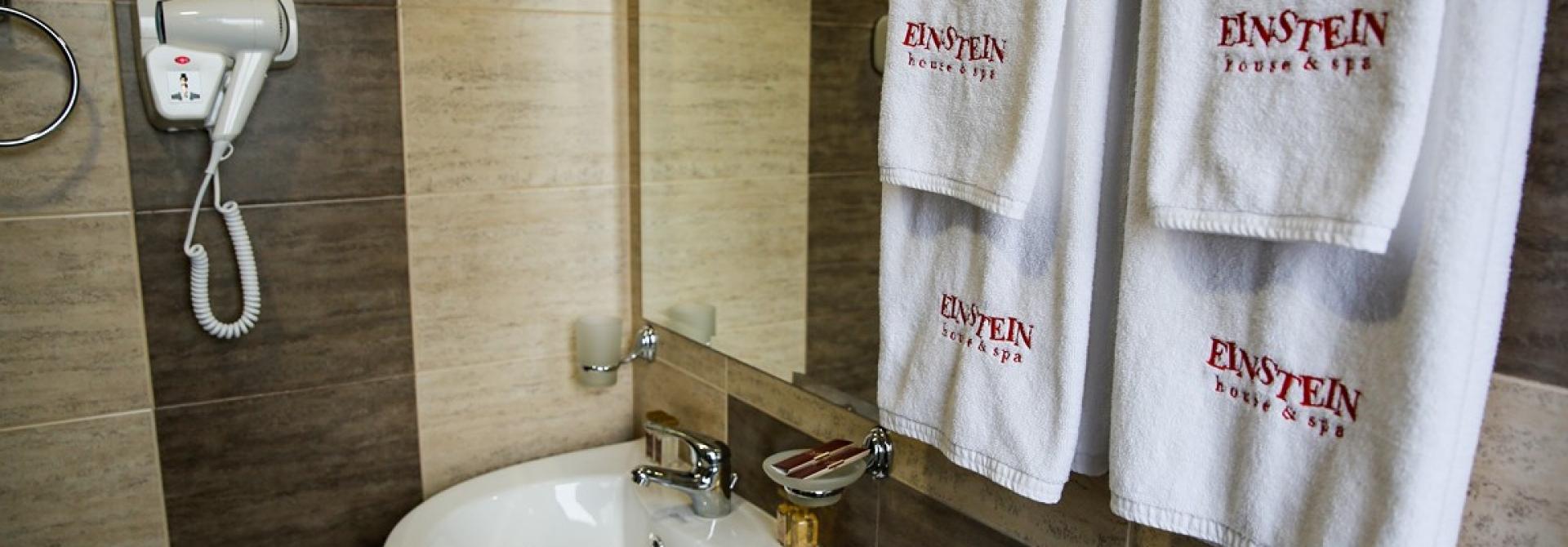 Хотел Айнщайн Огняново