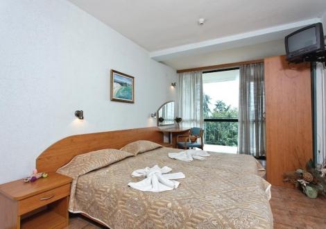 Хотел Бриз Златни Пясъци