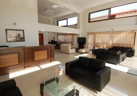 Почивка в Simeon Hotel, Халкидики, на цена от 47.10 лв.