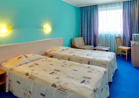 Аква Хотел Бургас