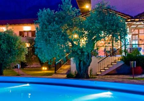 Почивка в Natassa Hotel - Thassos, о. Тасос, на цена от 28.50 лв.
