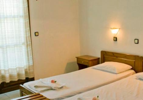 Natassa Hotel - Thassos