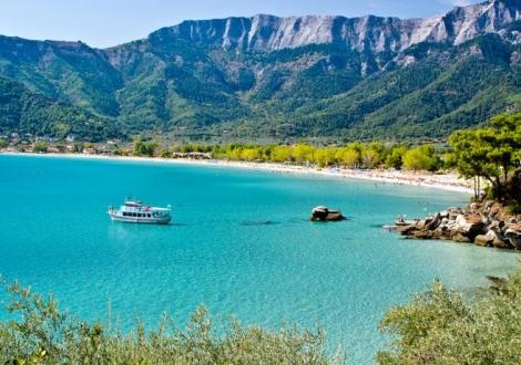Mare Monte - Thassos
