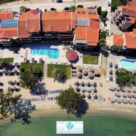 Почивка в Rachoni Bay - Resort, о. Тасос, на цена от 48.40 лв.