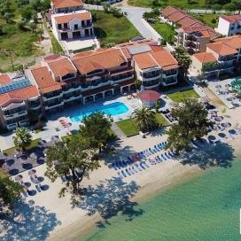 Почивка в Rachoni Bay - Resort, о. Тасос, на цена от 49.30 лв.