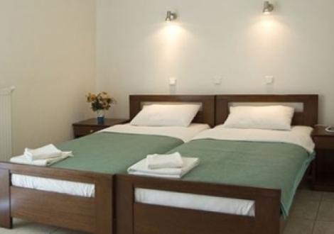 Почивка в GL Hotel, Олимпийска ривиера, на цена от 42.40 лв.