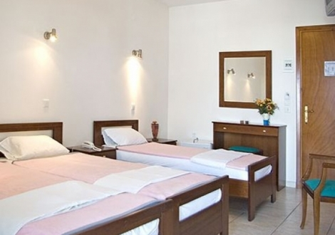 Почивка в GL Hotel, Олимпийска ривиера, на цена от 40.30 лв.
