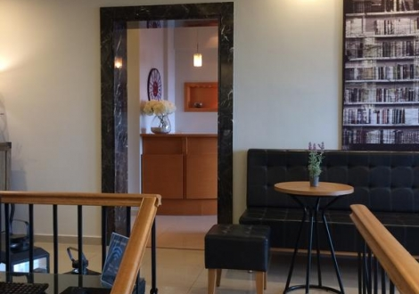 Avra Hotel Paralia Katerini