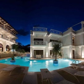 НОВА ГОДИНА В ГЪРЦИЯ - ХОТЕЛ Royal Palace Resort 4*! 2 ИЛИ 3 НОЩУВКИ НА ЧОВЕК СЪС ЗАКУСКИ И ВЕЧЕРИ + ГАЛА ВЕЧЕРЯ!