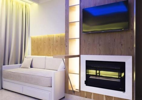 Почивка в Porto Marine Hotel, Platamonas, на цена от 78.00 лв.