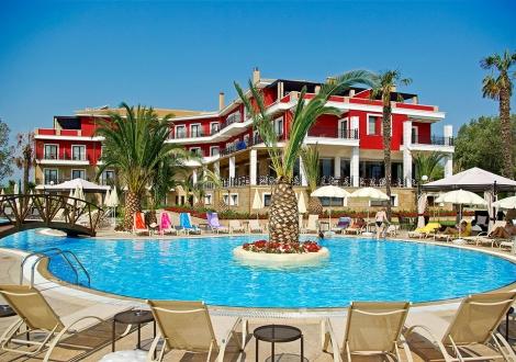 Почивка в Mediterranean Princess, Олимпийска ривиера, на цена от 58.70 лв.