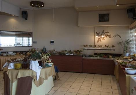 Почивка в Grand Platon Hotel, Олимпийска ривиера, на цена от 63.10 лв.