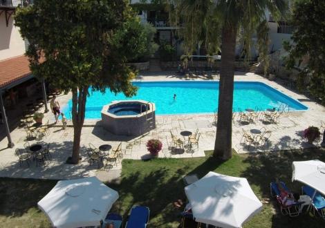 Почивка в Kriopigi Beach Hotel, Kriopigi, на цена от 47.00 лв.