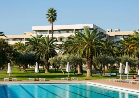 ЛЯТО 2020 В ГЪРЦИЯ! ОФЕРТА ЗА ПОЧИВКА В ХОТЕЛ Kassandra Palace Hotel & Spa, ХАЛКИДИКИ!