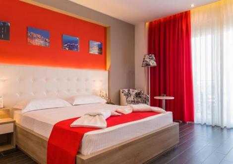 Lagaria Palace Hotel Afitos