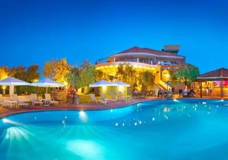 Ocean Beach Hotel