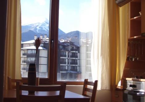 All inclusive light почивка в Банско - хотел Четирилистна Детелина! Нощувка + вътрешен басейн и сауна до края на март!!!