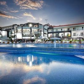 НОВА ГОДИНА НА ОСТРОВ ТАСОС - ХОТЕЛ Blue Dream Palace 4*! 3 ДНЕВНИ ПАКЕТИ СЪС ЗАКУСКИ И ВЕЧЕРИ + ВКЛЮЧЕНА ГАЛА ВЕЧЕРЯ!