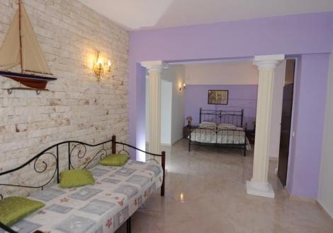 Blue Princess Hotel Suites