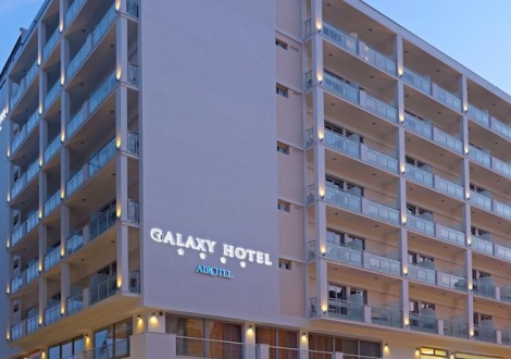 Airotel Galaxy Kavala