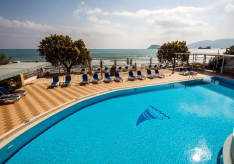 Mediterranean Beach Resort Laganas