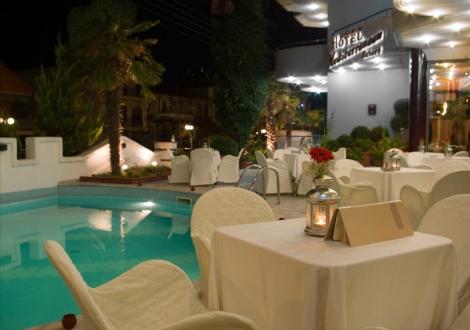 SmartLine Mediterranean Resort Hotel