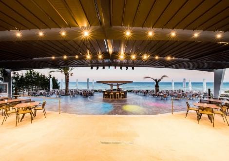 Почивка в Potidea Palace Hotel, Халкидики - Касандра, на цена от 126.20 лв.