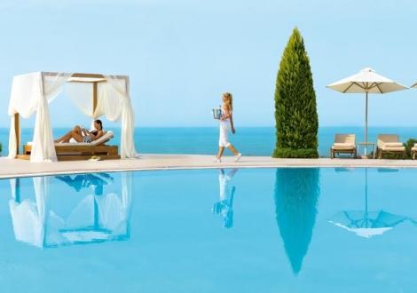 Почивка в Ikos Oceania, Халкидики - Касандра, на цена от 261.70 лв.