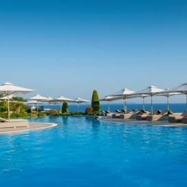 Почивка в Ikos Oceania, Халкидики - Касандра, на цена от 222.10 лв.