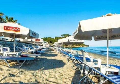 Почивка в Possidi Paradise Hotel, Халкидики - Касандра, на цена от 51.70 лв.