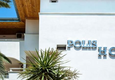 Почивка в Elinotel Polis, Халкидики - Касандра, на цена от 52.20 лв.