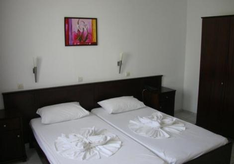 Naias Hotel - Chanioti
