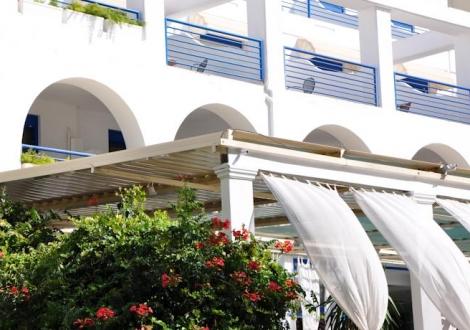 ПРОМО ПАКЕТ ЗА НОВА ГОДИНА В ГЪРЦИЯ - ХОТЕЛ SECRET PARADISE HOTEL & SPA 4*! ПАКЕТ 3 НОЩУВКИ НА ЧОВЕК СЪС ЗАКУСКИ + ВКЛЮЧЕНА ГАЛА ВЕЧЕРЯ!