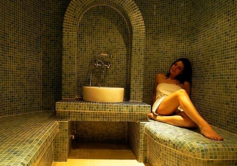 Secret Paradise Hotel Spa