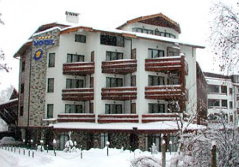 Хотел Орфей Банско