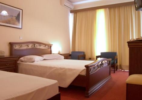 Alexandros Hotel - Corfu