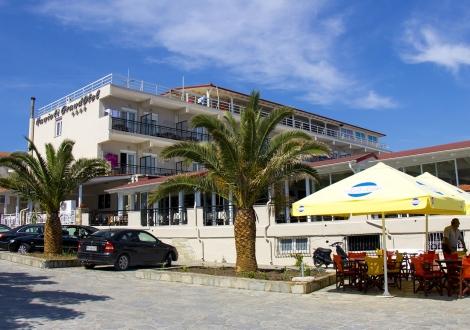 Почивка в Grand Hotel Hanioti (Grandotel), Chaniotis, на цена от 41.90 лв.